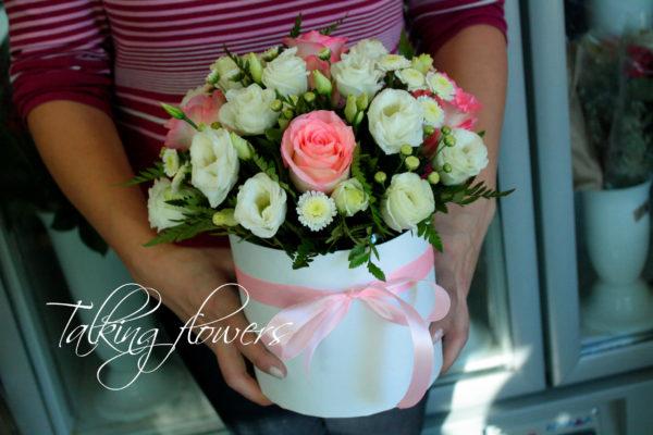 Доставка цветов в Бресте